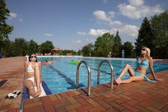 Fotó: úszómedence