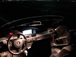 3シリーズカブリオレ  335i lciのカスタム事例画像 co.co.show(焼き芋)さんの2019年01月13日05:55の投稿