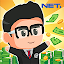 NET. Tower icon