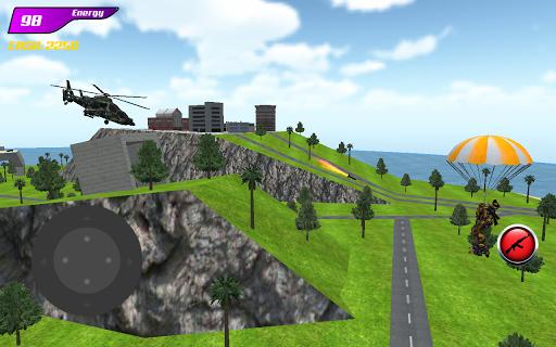 Fortnight Battle Robot 1.0 screenshots 2