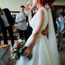 Wedding photographer Katya Solomina (solomeka). Photo of 21.06.2018