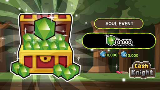CashKnight ( Soul Event Version )  screenshots 1