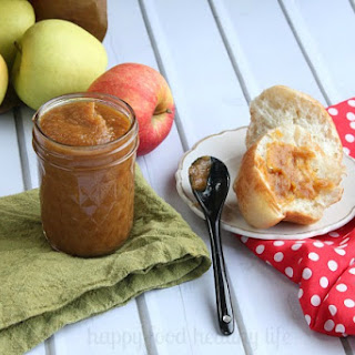 How to Make Quick & Easy Apple Butter in a Blendtec.