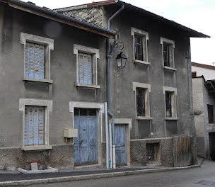 maison à Villarodin-Bourget (73)