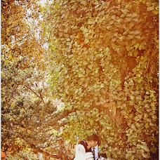 Wedding photographer Yuriy Schapov (jam-sakh). Photo of 25.11.2013