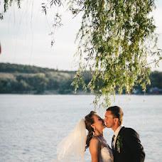 Wedding photographer Taras Garkusha (taras-g). Photo of 14.07.2014
