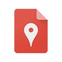 Google My Maps logo