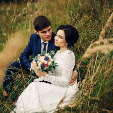 Wedding photographer Masha Rybina (masharybina). Photo of 09.09.2017