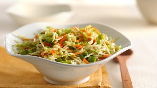 Best Cool And Crunchy Coleslaw Recipe