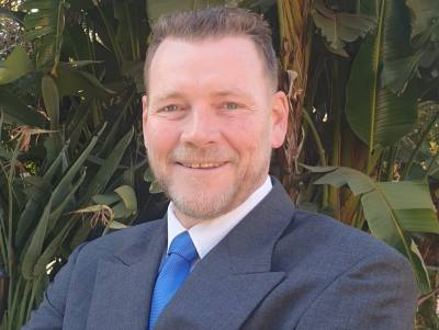 Philip Bradley, NetApp business manager, CoCre8.