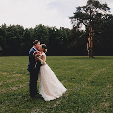 Wedding photographer Sofya Kiseleva (Sofia). Photo of 02.12.2017