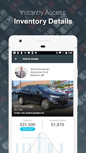 TrueCar Dealer- screenshot thumbnail