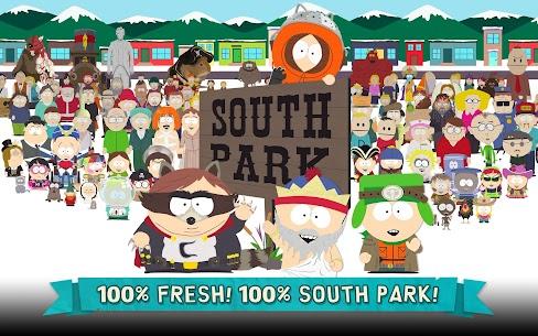 South Park Phone Destroyer Mod Apk 5.1.0 (Unlimited Money) 8