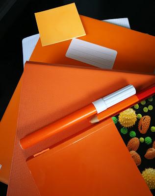 """Studiare in modalità """"Orange"""" di masaria24"""