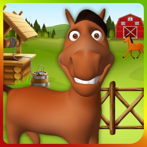 Talking Horse (game)