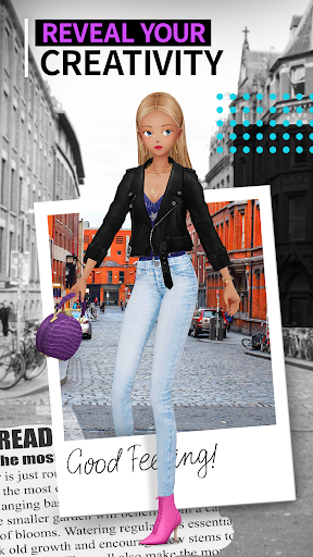 Télécharger STYLIT - Dress up & Styling Game mod apk screenshots 2