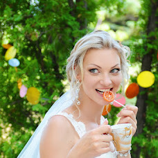 Wedding photographer Anna Levkina (Annyshka). Photo of 27.06.2013
