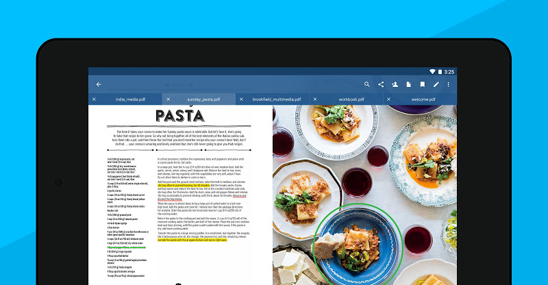 Xodo PDF Reader & Editor Screenshot 9