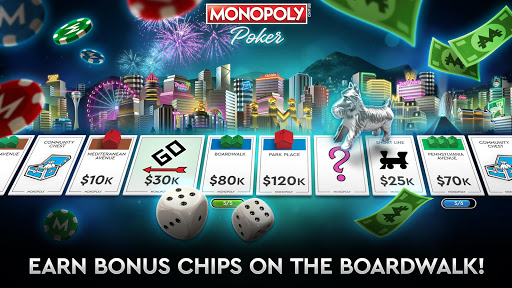 MONOPOLY Poker - The Official Texas Holdem Online screenshots 2