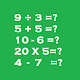 Fast Math Game for PC-Windows 7,8,10 and Mac
