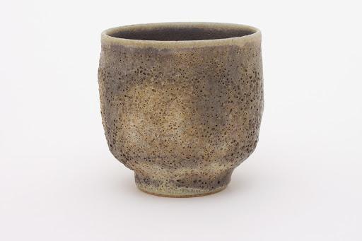 Chris Carter Ceramic Yunomi 1