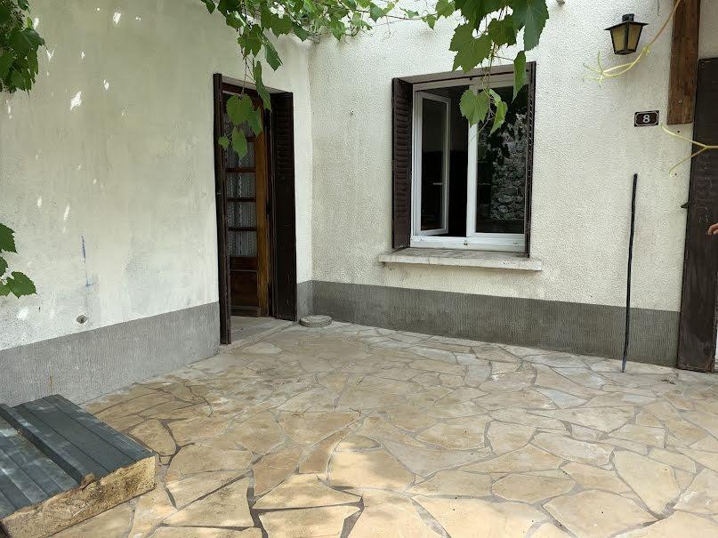 Vente maison 4 pièces 110 m² à Pont-de-Labeaume (07380), 139 500 €