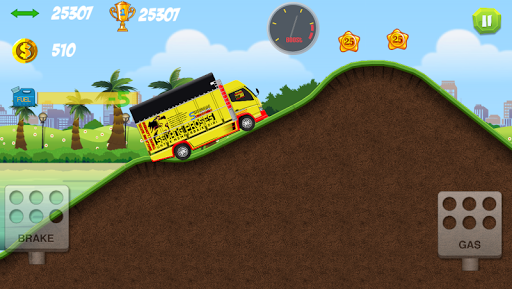 Truck simulator CANTER 8 screenshots 3