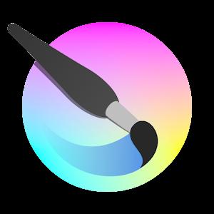 Krita 4.3.0beta by Stichting Krita Foundation logo