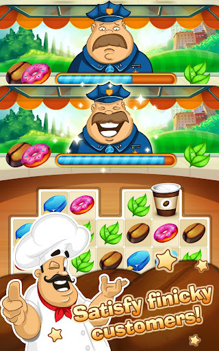 Snack Truck Fever screen shot 3