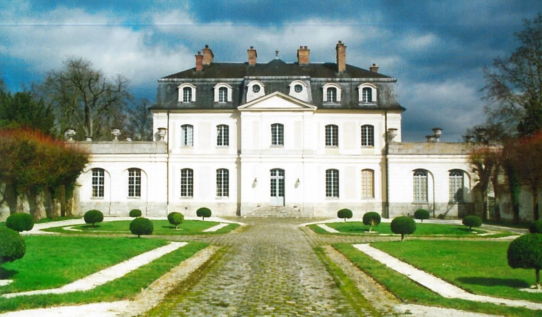 Château classé monument historique Maincy