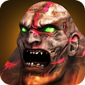 Zombie Shooting Game: 3d DayZ Survival icon