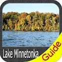 Lake Minnetonka gps fishing