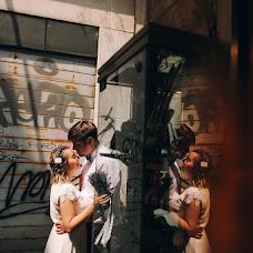 Wedding photographer Aleksey Chizhik (someonesvoice). Photo of 20.09.2017