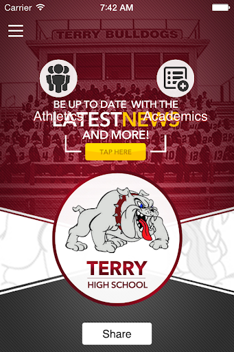 Terry High School