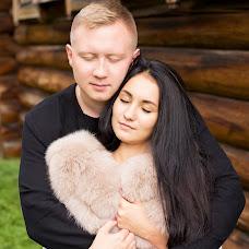 Wedding photographer Irina Devyatchenko (devyatchenkofoto). Photo of 25.09.2016