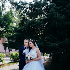 Wedding photographer Anna Kosova (anik101). Photo of 02.09.2016