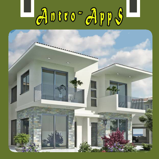 Antropos android apps for Home outside design app