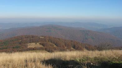 Photo: Wycieczka na Połoninę Wetlińską - październik 2011