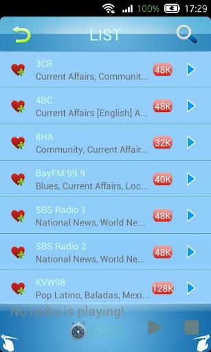 Current Affairs Music Radio