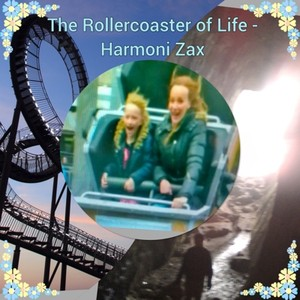 Cover Art for song The Rollercoaster of Life