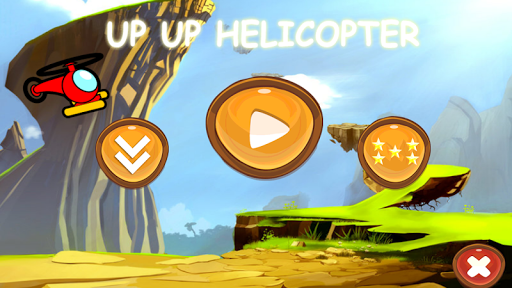 Up Up Helicopter