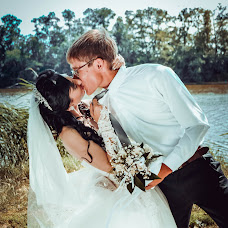 Wedding photographer Tatyana Zhdanova (wampirscha1). Photo of 24.12.2015