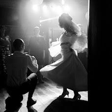 Wedding photographer Kristina Maslova (tinamaslova). Photo of 03.03.2018