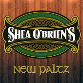 Shea O'Briens New Paltz