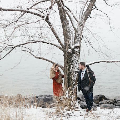Fotógrafo de bodas Roman Makhmutov (makhmutov). Foto del 18.12.2017