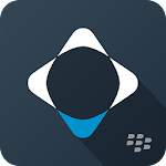 BlackBerry UEM Client Icon