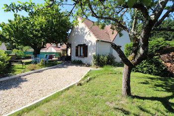 maison à Marcilly-en-Gault (41)