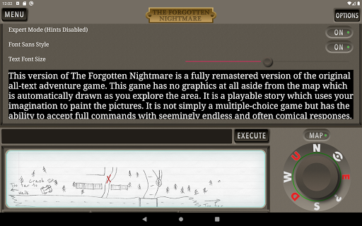 The Forgotten Nightmare Adventure Game moddedcrack screenshots 12