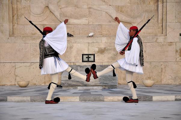 Danza Marziale
