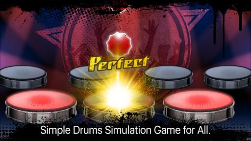 DRUM STAR-Drums Game- 2.0.7 Windows u7528 3